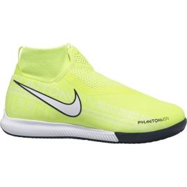 Hallenschuhe Nike Phantom Vsn Academy Df Ic Jr AO3290-717