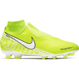 Nike Phantom Vsn Pro Df Fg M AO3266-717 Fußballschuhe