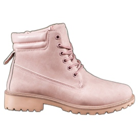 Marquiz Pulver Traperki pink