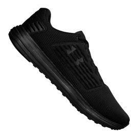 Under Armour Surge Se M 3021231-003 Schuhe schwarz