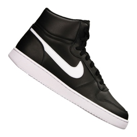 NIKE EBERNON MID PREM AQ1771 002 Sneaker Schuhe Herren