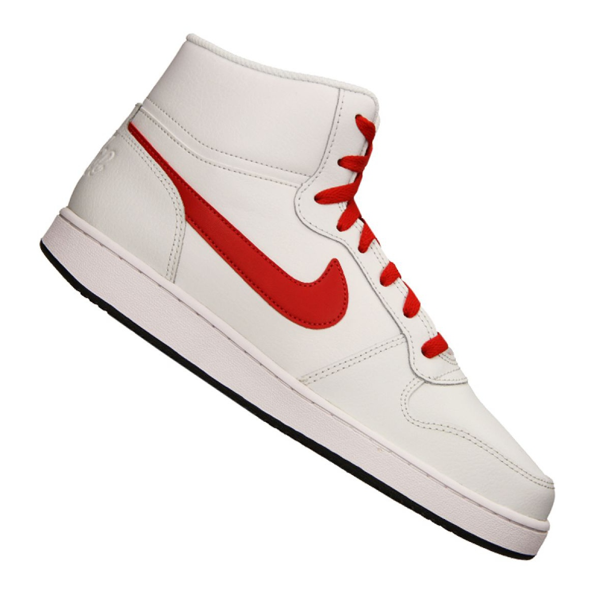 Nike Ebernon Mid M AQ1773 101 Schuhe weiß