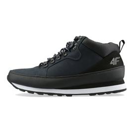 4F D4Z19-OBMH202 31S Schuhe schwarz