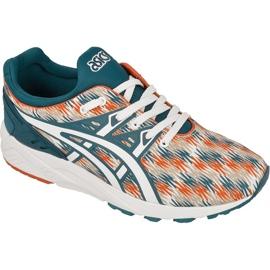 Mehrfarbig Asics GEL-KAYANO Trainer Evo M H6C3N-4501 Schuhe