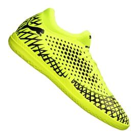 Puma Future 4.4 It M 105691-03 Fußballschuhe gelb gelb