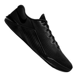 Nike Metcon 5 M AQ1189-011 Schuhe schwarz