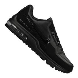 Nike Air Max Ltd 3 M 580520-002 Schuhe schwarz
