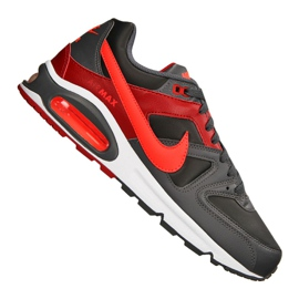 Nike Air Max Command M 629993-051 Schuhe mehrfarbig