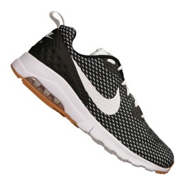 Schwarz Nike Air Max Motion Lw M 844836-013 Schuhe