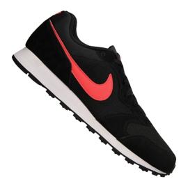 Nike Md Runner 2 M 749794-008 Schuhe schwarz