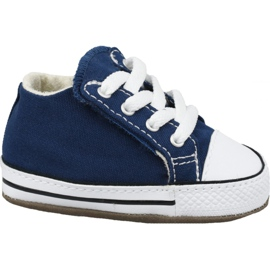 Converse Chuck Taylor All Star Cribster Jr 865158C Schuhe marine