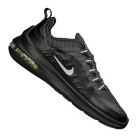 Schwarz Nike Air Max Axis Premium M AA2148-009 Schuhe