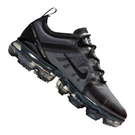 Grau Nike Air VaporMax 2019 Gs Jr AJ2616-001 Schuhe