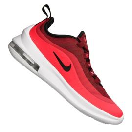 Rot Nike Junior Air Max Axis (GS) Junior AH5222-602 Schuhe