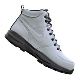 Nike Manoa Leather M 454350-004 Schuhe grau