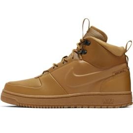 Nike Path Winter M BQ4223-700 Schuhe braun