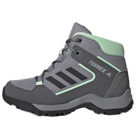 Adidas Terrex Hyperhiker Jr EF0224 Schuhe grau