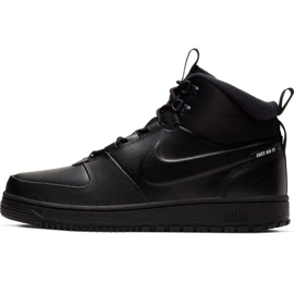 Nike Path Winter M BQ4223-001 Schuhe schwarz