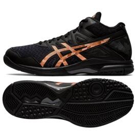 Asics Gel Task Mt 2 M 1071A036-002 Schuhe schwarz schwarz
