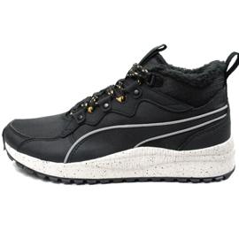 Puma Pacer Next Sb Wtr M 366936 01 Schuhe schwarz