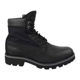 Timberland Raw Tribe Boot M A283 Winterschuhe schwarz