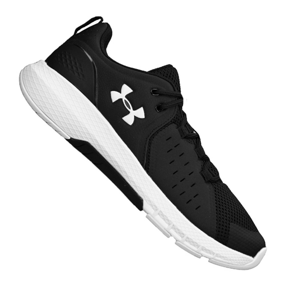 Under Armour Charged Commit Tr 2.0 M 3022027-001 Trainingsschuhe schwarz