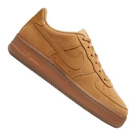 Nike Air Force 1 LV8 3 Jr BQ5485-700 Schuhe braun