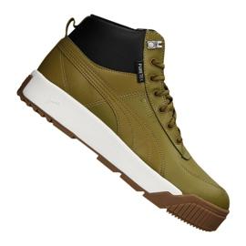 Puma Tarrenz Sb Puretex M 370552-02 Schuhe grün