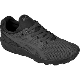 Asics GEL-KAYANO Trainer Evo M HN6A0-9090 Schuhe schwarz