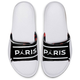 Nike Jordan Hydro 7 V2 Psg M CJ7244-001 Hausschuhe schwarz
