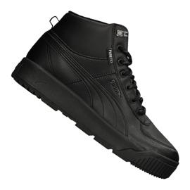 Puma Tarrenz Sb Puretex M 370552-01 Schuhe schwarz