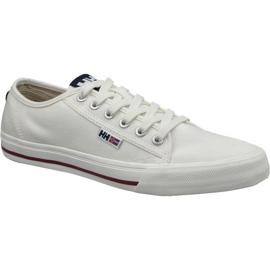 Helly Hansen Fjord Canvas Schuh V2 M 11465-011 Schuhe weiß