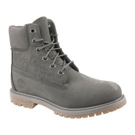 Timberland 6 In Premium Boot W A1K3P Schuhe grau