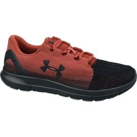 Under Armour Remix 2.0 M 3022466-601 Schuhe schwarz