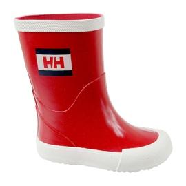 Helly Hansen Nordvik Jr 11200-110 Schuhe rot