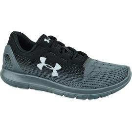 Schuhe Under Armour In The Remix 2.0 3022532-002 grau