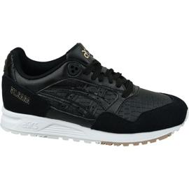 Asics Gel-Saga W 1192A107-001 Schuhe schwarz