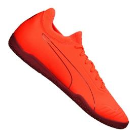Hallenschuhe Puma 365 Sala 2 M 105758-02 orange orange