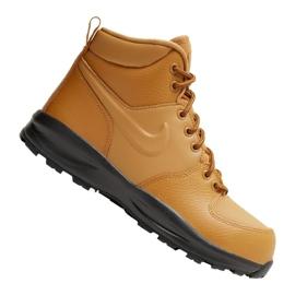 Nike Manoa Ltr Jr BQ5372-700 Schuhe braun
