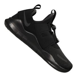 Nike Free Rn Cmtr 2018 M Schuhe AA1620-002 schwarz