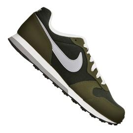 Nike Jr. Md Runner 2 Gs Jr. BA5559 Schuhe grün