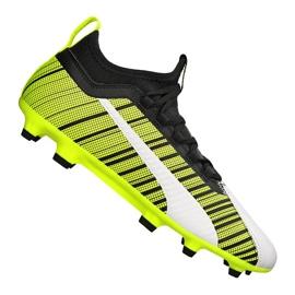Puma One 5.3 Fg / Ag M 105604-03 Fußballschuhe gelb gelb