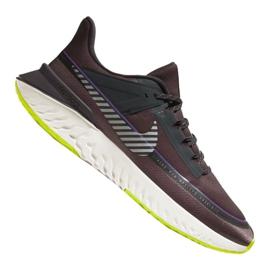 Nike Legend React 2 Shield M BQ3382-002 Laufschuhe grau