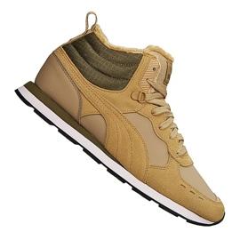 Puma Vista Mid Wtr M 369783-03 Schuhe braun