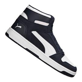 Puma Rebound LayUp Sd M 370219-03 Schuhe