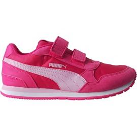 Puma St Runner v2 Nl V Ps Jr 365294 12 Schuhe pink