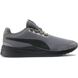 Puma Pacer Next Fs Knit 2.0 370507 02 Schuhe grau