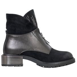 Goodin Warme Mode Stiefel