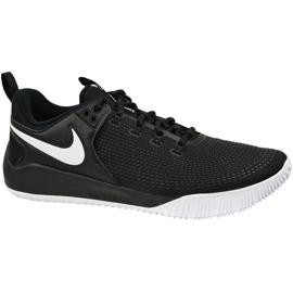 Nike Air Zoom Hyperace 2 M AR5281-001 Schuhe schwarz schwarz