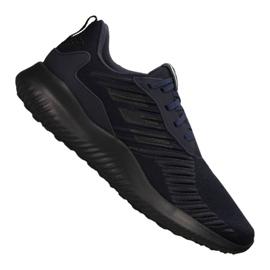 Adidas Alphabounce Rc M CG5126 Laufschuhe schwarz